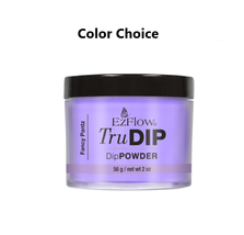 EzFlow Tru Dip Colored Dip Powder, 2 oz