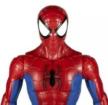 "Marvel Spiderman Titan Hero Series PowerFX Compatible 12"" Action Figure ... - $14.50"