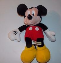 Walt Disney World Original Pal Mickey Interactive Plush Tour Guide GPS - $64.99