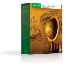 Complete 11th Grade Boxed Set (Lifepac) [Paperback] [Apr 01, 2000] 11th ... - $57.95