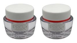 (2) OLAY ProX Dermatological Anti-Aging WRINKLE SMOOTHING CREAM (1 oz) U... - $28.98