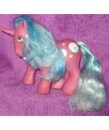 My Little Pony BEACHBALL Sunshine Pony Purple/B... - $9.99