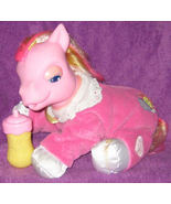 G3 My Little Pony Plush Baby GOOD MORNING SUNSH... - $5.99