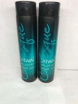 2x Tigi Catwalk Curlesque Curl Collection Defining Shampoo 10.14oz - $21.61