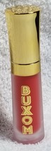 Bare Minerals Buxom CHERRY FLIP Full-On Plumping Lip Cream Mini .07 oz/2... - $7.43