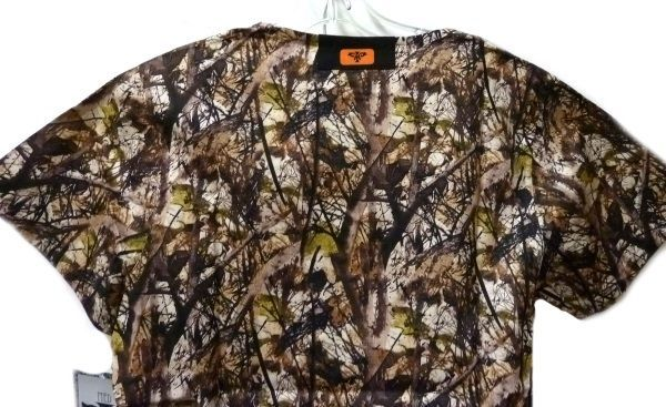 Med Couture XS Peaches Uniforms Unisex Natural Disguise Camo Scrub Set New image 9