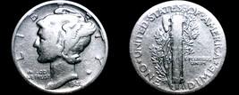 1944-P Mercury Dime Silver - $4.99