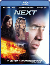 Next (Blu Ray) (Ws/2017 Re-Release)
