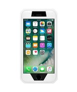 Amzer Full Body Hybrid Case - White for iPhone 7 Plus - $11.83