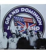 Grand Dominion Jazz Band CD   (BX2) - $4.95
