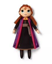 "Disney Frozen 2 Leading Anna Buddy Pillow 22"" Long - $39.59"
