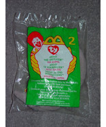 Ty Teenie Beanie Babies McDonald's # 2 Antsy The Anteater 1998 - $14.00