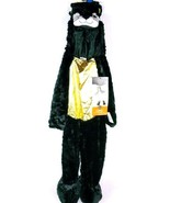 Black Cat Child Toddler Halloween Costume Size 18-24 Months NWT - $22.71