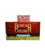 The Boxcar Children Bookshelf: The Boxcar Children Mysteries Books 1-12 - $49.99