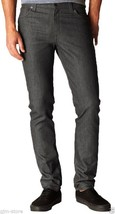Nwt Levis 510 Skinny Grau Jeans Konisch Stretch 28 29 30 31 32 33 34 36 - $40.75