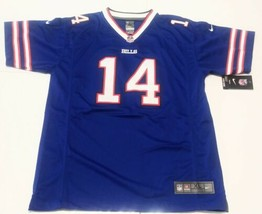 Buffalo Bills Boy's Jersey Size XL 18/20 New With Tags - $18.23
