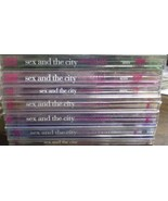 Sex and the City: The Complete Series - Seasons 1-6 DVD - $18.71