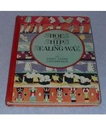 Shoes and Ships and Sealing Wax 1928 Book Ethel Chamberlin - $15.95