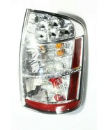 2006-2009 TOYOTA PRIUS REAR RIGHT PASSENGER OEM TAIL LIGHT ASSEMBLY P2644 - $88.19