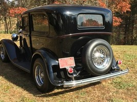 1932 Ford 2 Door Sedan For Sale In MARS HILL, NC 28754 image 3