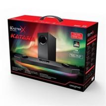 Creative Labs 51MF8245AA000 Sound BlasterX Katana 1.1 BlueTooth Wireless... - $533.13 CAD