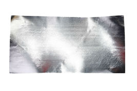 "Aluminum Fiberglass 12"" x 24"" Heat Shield Adhesive Backed Heat Barrier 2 Feet image 7"
