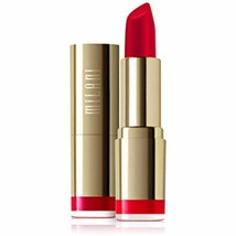 Milani Color Statement Lipstick - Red Label, Red Lipstick, 0.14 Ounce - $6.99