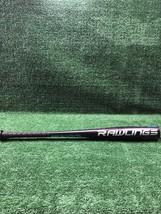 """Rawlings BB853 Baseball Bat 30"""" 27 oz. (-3) 2 5/8"""" - $89.99"""