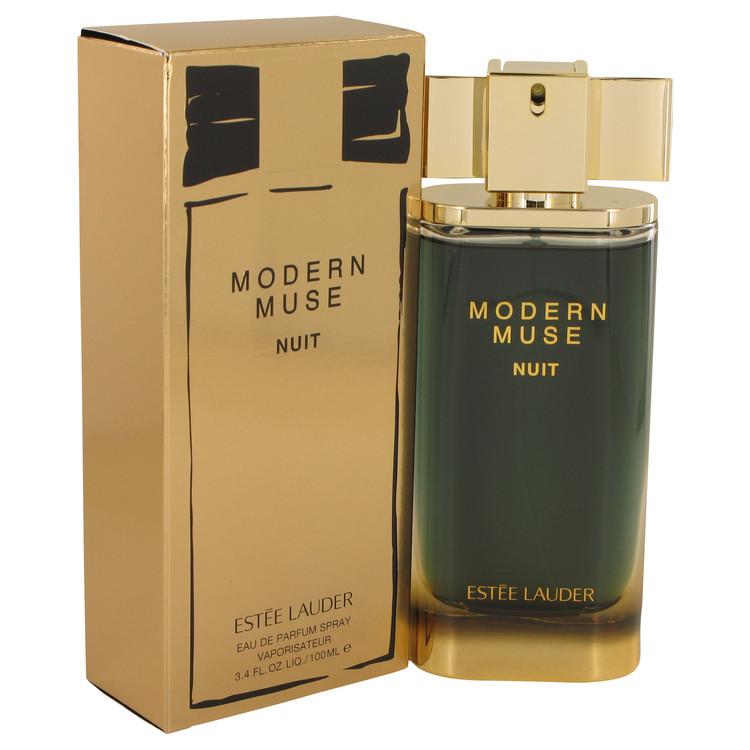 Estee lauder modern muse nuit 3.4 perfume