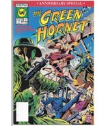 The Green Hornet Anniversary Special Comic Book #3 NOW 1993 VERY FINE- - $1.99