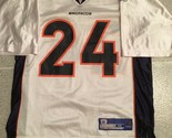 low priced 4d9c2 0ee89 Denver Broncos Champ Bailey Throwback Jersey