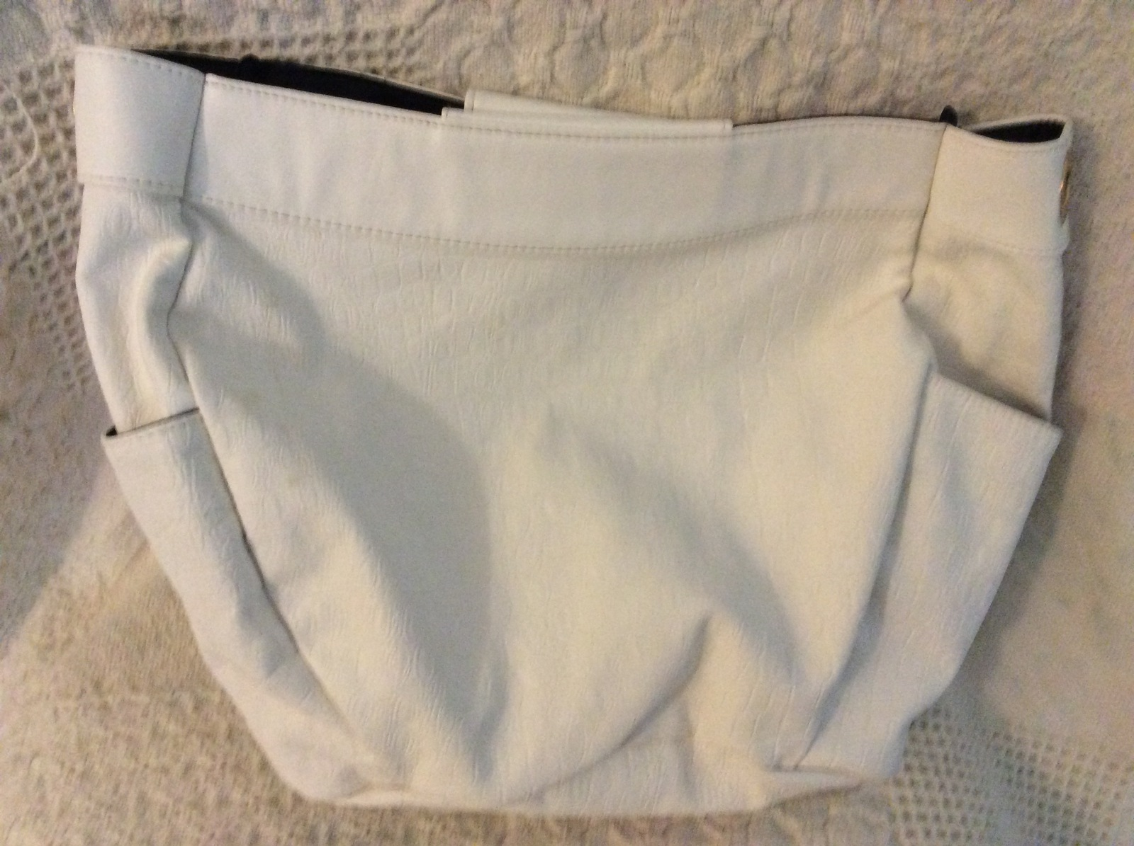 Miche Retired Demi Shell ANNDREA in White