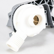 W10876600 WHIRLPOOL Washer drain pump - $85.51
