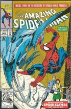 Amazing Spiderman #368 ORIGINAL Vintage 1992 Marvel Comics - $14.84