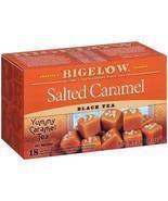 Bigelow Salted Caramel Black Tea 1.56 oz. 18 bags (pack of 3) - $14.94