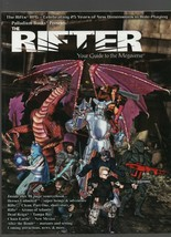 Rifter #69 - March 2014 - Heroes Unlimited, Rifts, Dead Reign, Chaos Earth. - $7.05