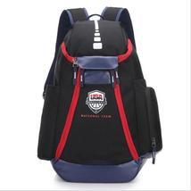 2018 Fashion backpack USA Dream team  image 3