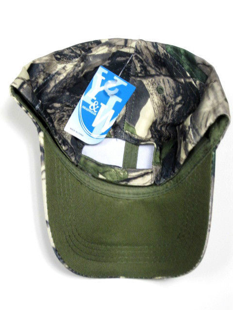 4fb11d80 Camouflage Camo Hardwoods RealTree Green Hat Cap Hunting Fishing Hiking  Camping