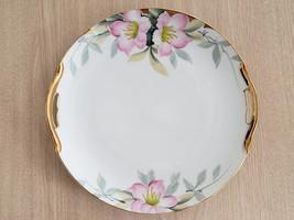 Noritake Azalea Cake Plate With Handles - $14.95