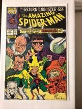 Amazing Spider-Man #337 First Print - $12.00