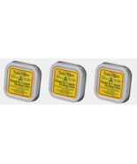 3~ The Naked Bee ORANGE BLOSSOM HONEY Hand and Cuticle HEALING SALVE 1.5... - $26.99