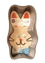 Bow Tie Easter Bunny Pan Non-Stick Wilton - ₨1,526.20 INR