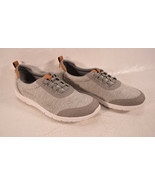 Clarks Collection Cloud Steppers Womens Shoes 7.5 Allena Bay Sneaker Gre  - $38.61