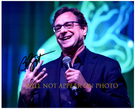 BOB SAGET Signed Autographed 8X10 Photo w/ Certificate of Authenticity  ... - $30.00