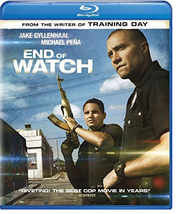 End of Watch [Blu-ray] (2012)