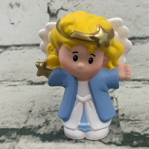 Fisher Price Little People Nativity Scene Replacement Angel Figure 2013 - $11.88