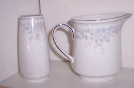* 2 Johann Haviland Royal Lace Bavaria Creamer Shaker  - $26.72