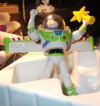 Disney Christmas Magic 26231 Buzz Lightyear Ornament NIB - $24.30