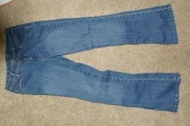 TOMMY Hilfiger Blue Jeans Pant Girls Size 10 - $16.99