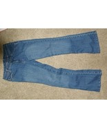 TOMMY Hilfiger Blue Jeans Pant Girls Size 10 - $16.99